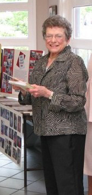 Virginia Fitzpatrick, Volunteer